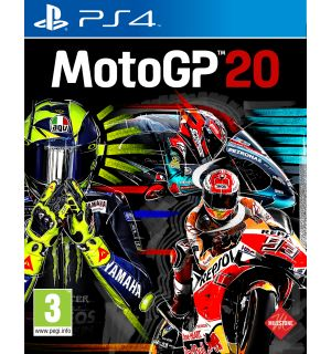 MotoGP 20 (EU)