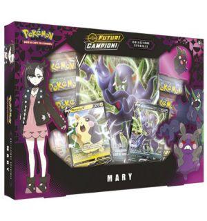 Pokemon - Spada E Scudo Premium Collection Mary (Set)