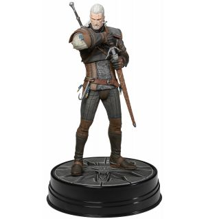 The Witcher 3 - Heart Of Stone Geralt Deluxe (24 cm)