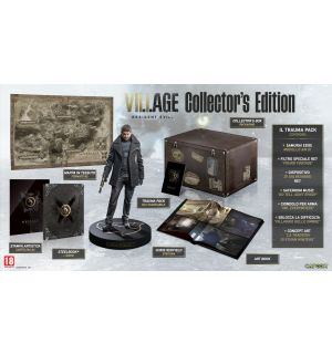 Resident Evil Village (Collector's Edition)