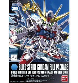 BB Build Strike Gundam Full Package