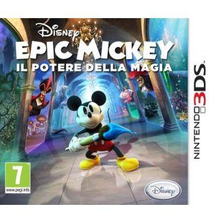 Disney Epic Mickey 2 Il Potere Della Magia