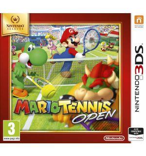 Mario Tennis Open (Selects)