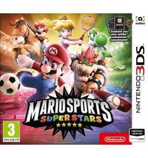 Mario Sports Superstar + Carta Amiibo