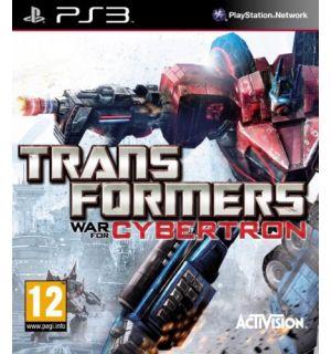 Transformers La Battaglia Percybertron