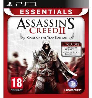 Assassin's Creed 2 Goty (Essentials)