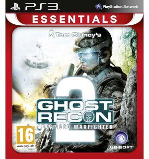 Ghost Recon Advanced Warfighter 2 (Essentials)