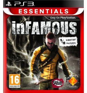 Infamous (Essentials)