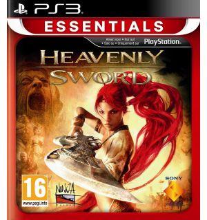 Heavenly Sword (Essentials)