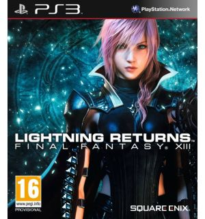 LIGHTNING RETURS FINAL FANTASY 13