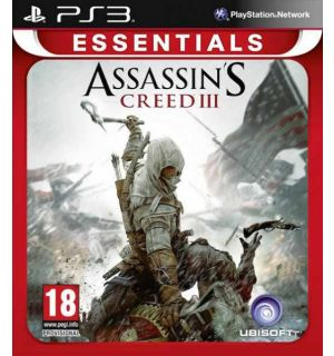 ASSASSIN'S CREED 3 (ESSENTIALS)