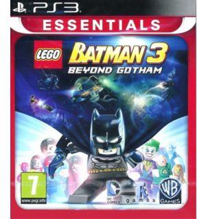 Lego Batman 3 Gotham e Oltre (Essentials)