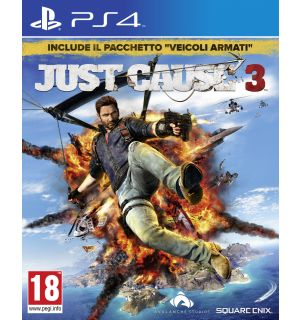 Just Cause 3 (Day One Edition)