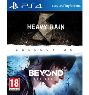 HEAVY RAIN + BEYOND TWO SOULSCOLLECTION