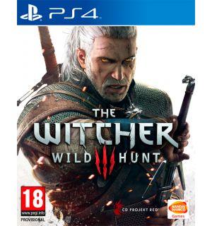 The Witcher 3 Wild Hunt (EU)