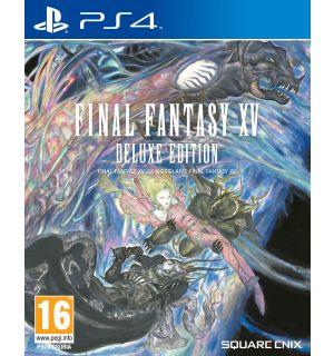 Final Fantasy 15 (Deluxe Edition)