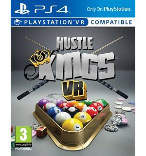 HUSTLE KINGS (VR RICHIESTO)