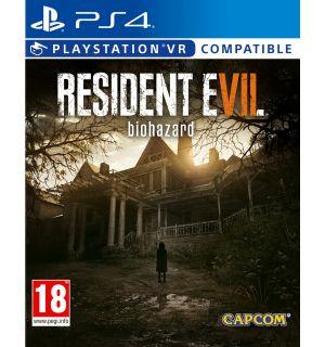 Resident Evil 7 (VR Compatibile)