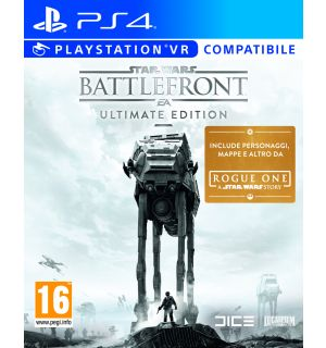 STAR WARS BATTLEFRONT (POST ULTIMATE EDITION)
