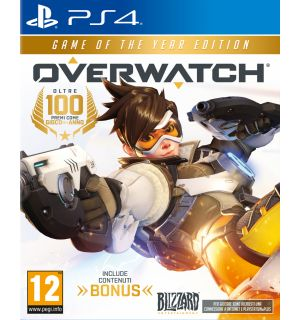 OVERWATCH (GAME OF THE YEAR EDITION)