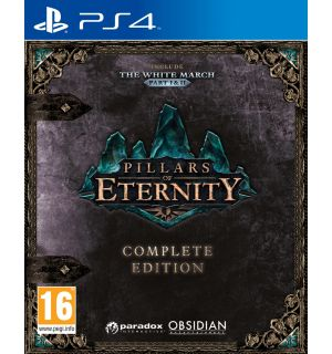 Pillar Of Eternity (Complete Edition)