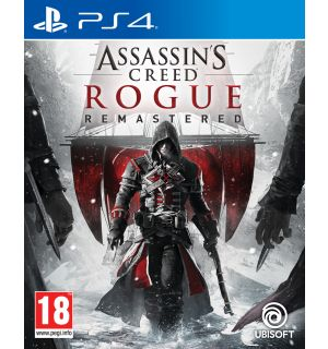 Assassin's Creed Rogue (Remastered)