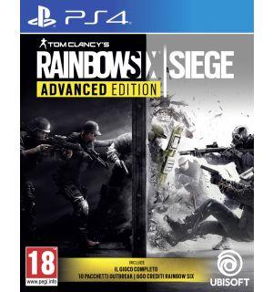 Tom Clancy's Rainbow Six Siege (Advanced Edition)