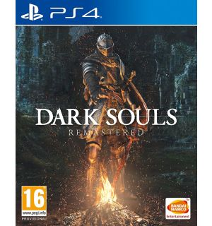 DARK SOULS REMASTERED (EU)