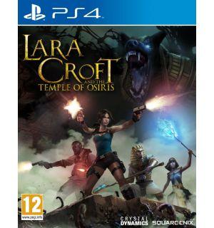LARA CROFT AND THE TEMPLE OF OSIRIS (EU)