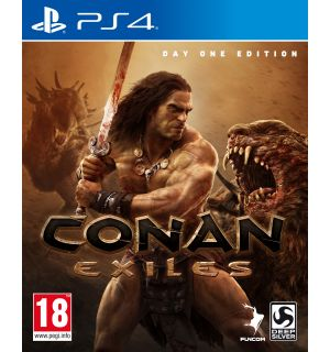 CONAN EXILES (DAY ONE EDITION)