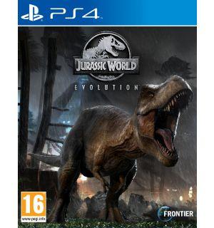 Jurassic World Evolution (EU)