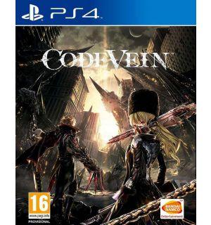 Code Vein (EU)