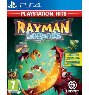 Rayman Legends (PlayStation Hits)