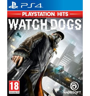 Watch Dogs (Playstation Hits)