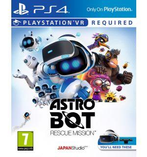 Astro Bot Rescue Mission (VR Richiesto)