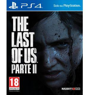 The Last Of Us Parte 2 (Standard Plus Edition)