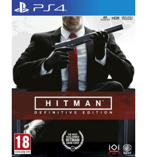 Hitman (Definitive Edition)