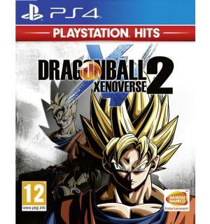 Dragon Ball Xenoverse 2 (PlayStation Hits)