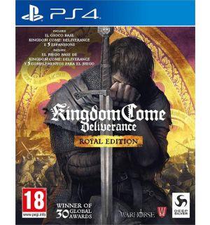Kingdom Come: Deliverance (Royal Edition)