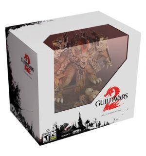 Guild Wars 2 (Edizione Da Collezione)