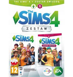 The Sims 4 + Espansione Nuove Stelle (Codice Di Attivazione)