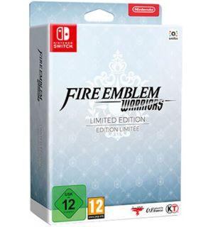 Fire Emblem Warriors (Limited Edition)