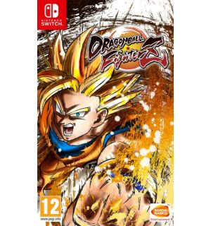 Dragon Ball FighterZ (EU)