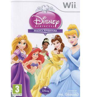 Disney Princess Magica Avventura