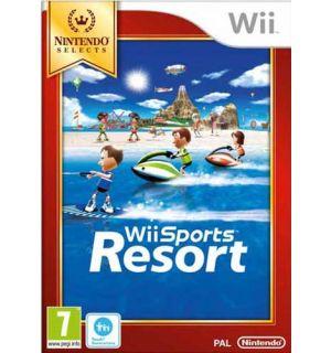 Wii Sports Resort (Selects, EU)