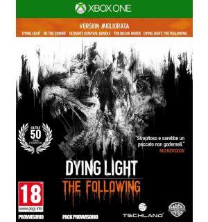 Dying Light (Enhanced Edition)