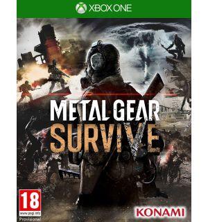 METAL GEAR SURVIVE (EU)