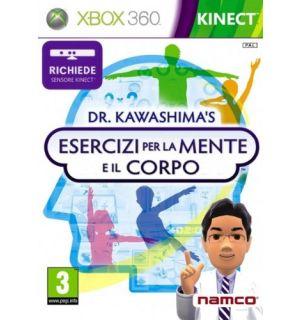Dr Kawashima Esercizi Per Mente e Corpo
