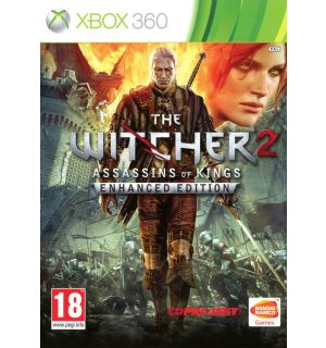 THE WITCHER 2 ASSASSINS OF KINGS (ENHANCED EDITION)