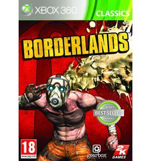 Borderlands Edizione Gioco Dell'Anno (Classics)